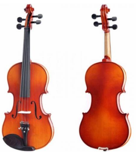 Parents' Guide to Buying a Violin