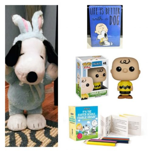 """The Easter Beagle"" is on His Way! #EasterBeagle #PeanutsInsiders #PeanutsAmbassador"