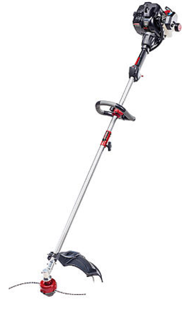 Getting Rid of Weeds Thanks to the Craftsman Gas Powered WeedWacker