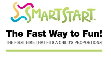 Building Bike Confidence With Schwinn SmartStart Bike Trip Bingo Sweepstakes #sponsored