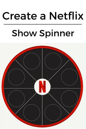 No More Fighting Over Netflix @Netflix #StreamTeam