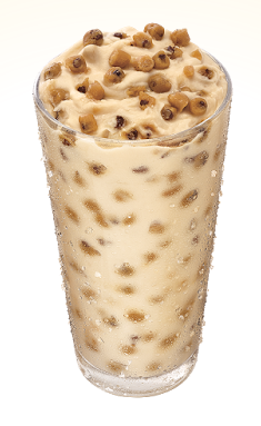 Getting Your Chocolate Chip Cookie Dough Custard Fix at SONIC