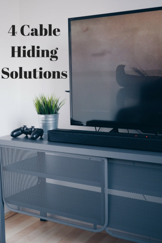 4 Cable-Hiding Solutions