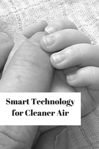 Smart Technology for Cleaner Air