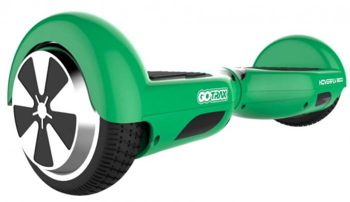 Get the GOTRAX Hoverboard for Only $147 With Free Shipping!