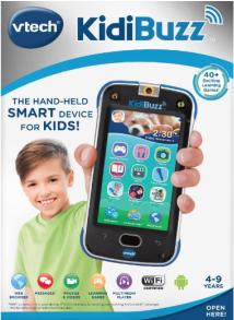 A Smart Device For Kids #VTechToys #KidiBuzz ™
