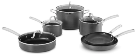 Just Free Stuff Calphalon Cookware Giveaway