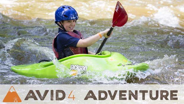 Start Planning for Avid4Adventure Summer Camps
