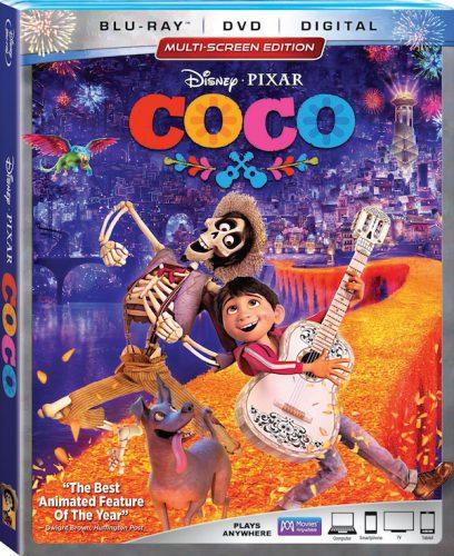 """Disney•Pixar's """"Coco"""" has Arrived #pixarcoco"""