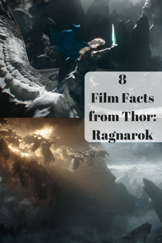 8 Film Facts from Thor: Ragnarok