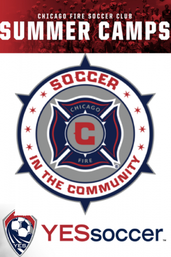Check Out the 200 Locations of Chicago Fire Soccer in The Community @ChicagoFireSITC