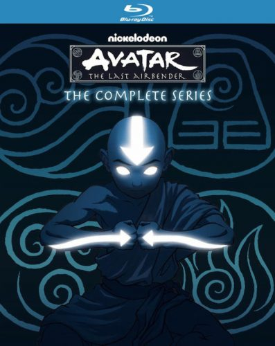 """""""Avatar – The Last Airbender: The Complete Series"""" (& Giveaway Ends 6/25)"""
