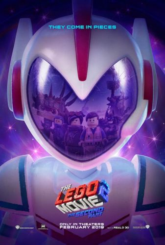 Celebrate Taco Tuesday With The Lego Movie 2: The Second Part {Trailer} #TheLEGOMovie2