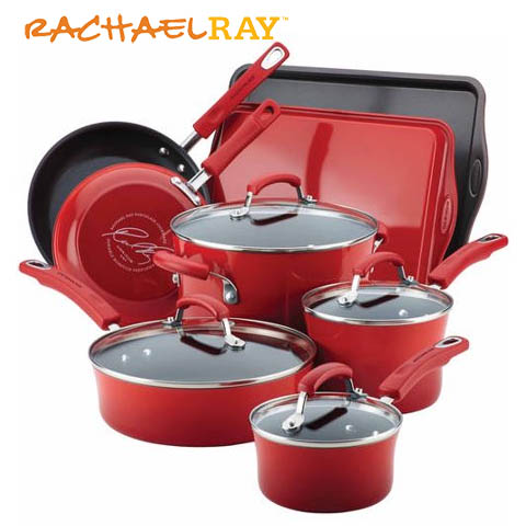 Rachael Ray Cookware Giveaway (Ends 7/28)