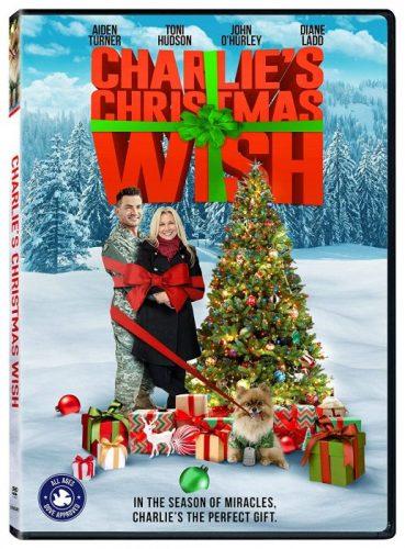 """Charlie's Christmas Wish"" Trailer"