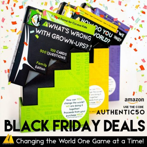 Hot Family Games From Authentic Agility Games 30-50% Off!