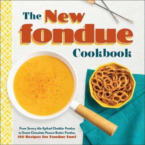 """The New Fondue Cookbook"""