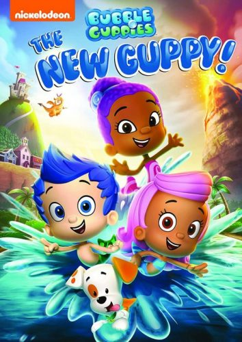 """""""Bubble Guppies: The New Guppy!"""""""