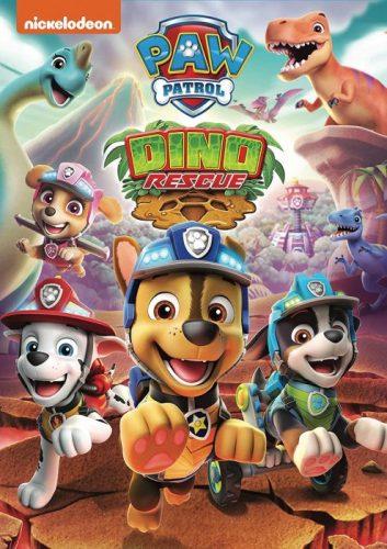 """PAW Patrol: Dino Rescue Roar to the Rescue"""