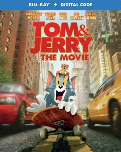 """""""Tom and Jerry"""" Are Back With a New Movie #TomAndJerryMovie"""